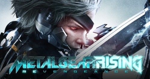 Trailer pour Metal Gear Rising : Revengeance
