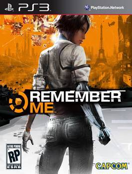Remember Me, un jeu dont on se souviendra