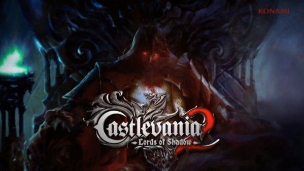 Video Test Castlevania Lord of Shadow 2 (PC)