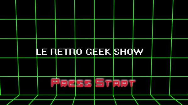Retro Geek Show - Buffy contre les vampires: Chaos Bleeds Episode 04