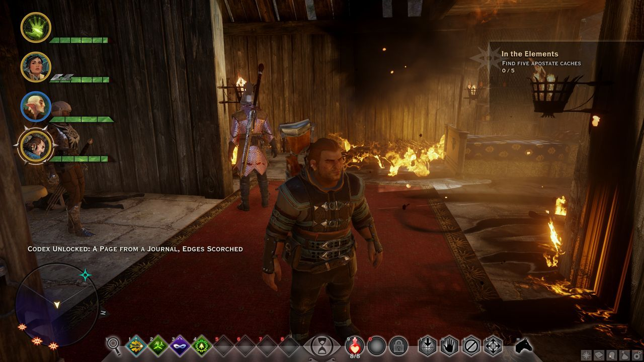 Test Dragon Age: Inquisition, un univers passionnant et enchanteur #7