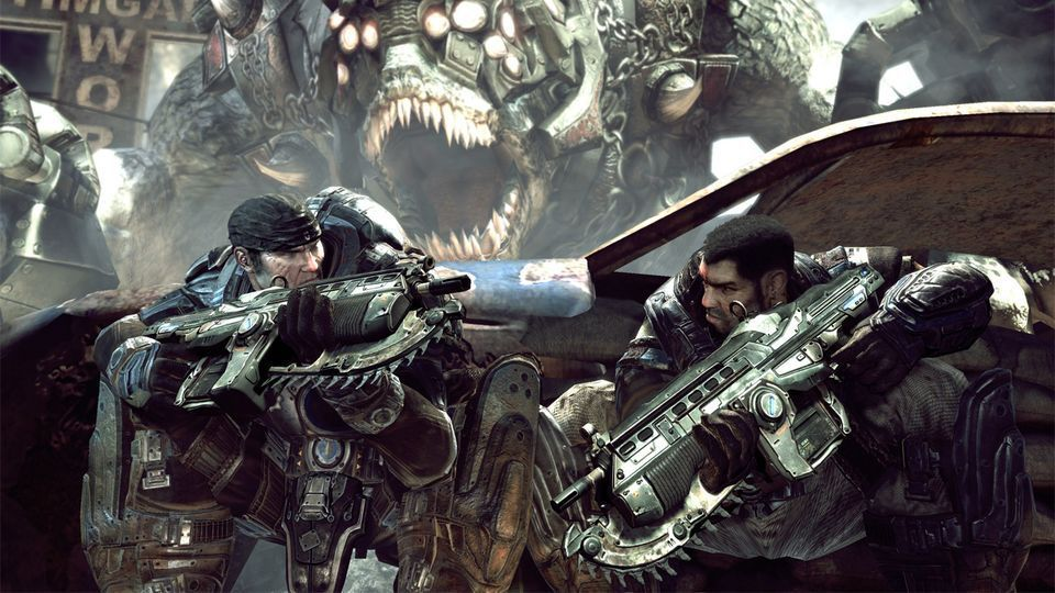 E3 2015 - Gears of War: Ultimate Edition, date, infos, multi