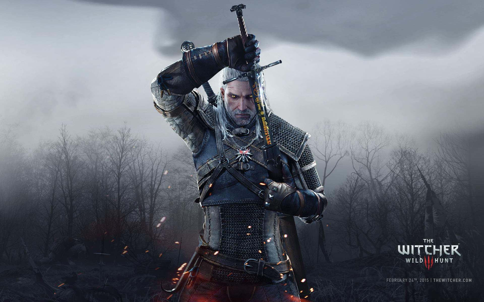 The Witcher 3 : Wild Hunt s'offre une GOTY Edition
