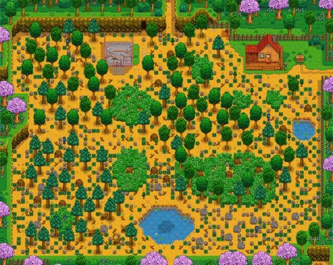 On a testé Stardew Valley