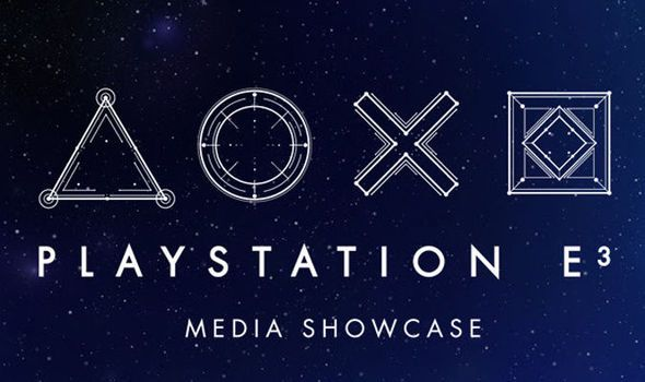 E3 2017 : Playstation Media Showcase