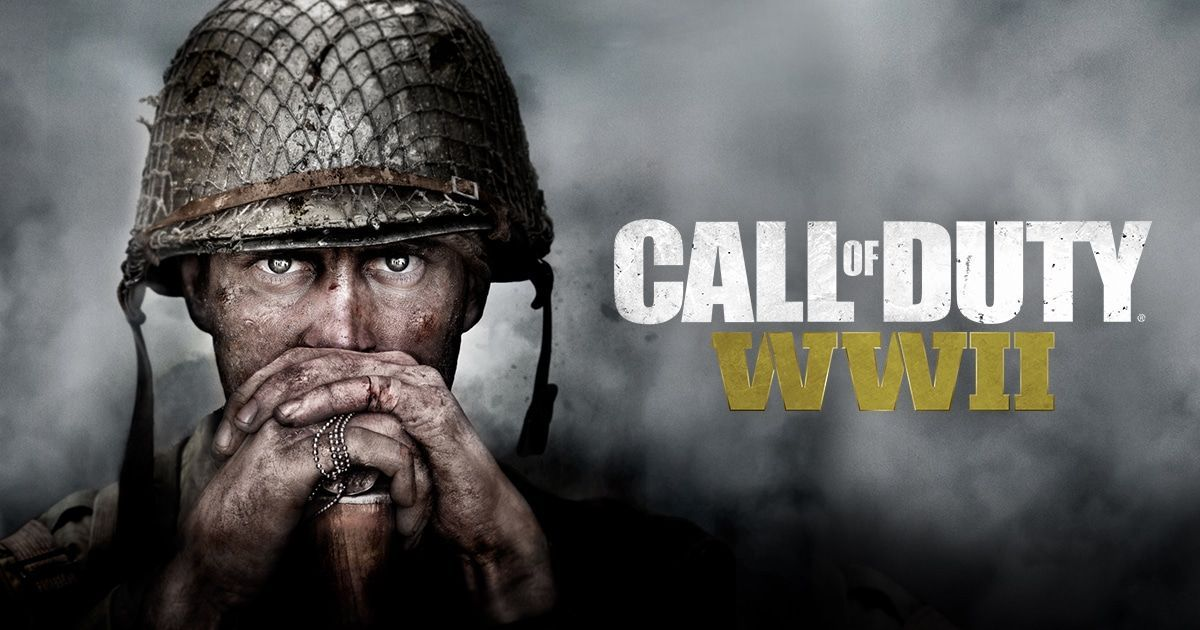 Call of Duty World War II : Pas de portage sur Switch