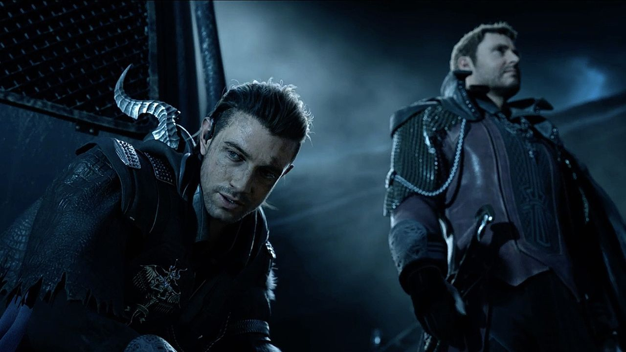 Kingsglaive Final Fantasy XV : une fresque épique