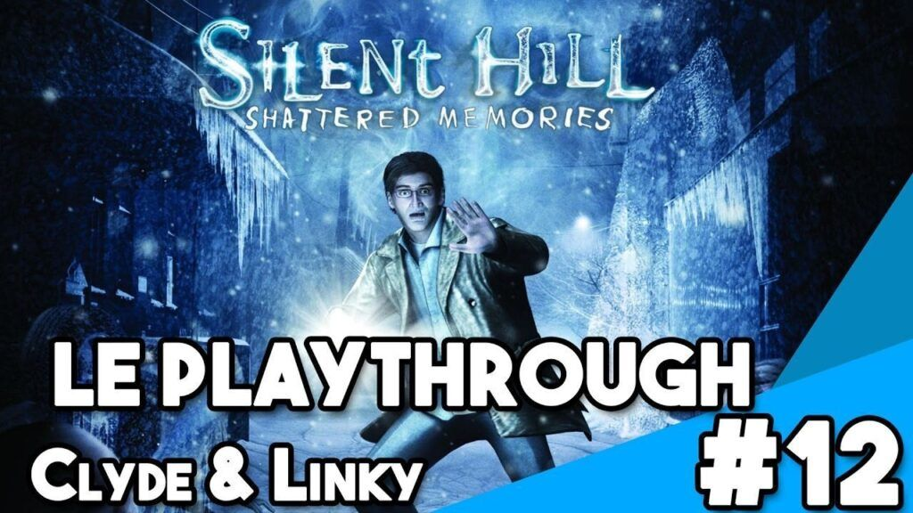 Playthrough FR - Silent Hill Shattered Memories 12 - EPILOGUE, RETOURNEMENT DE SITUATION