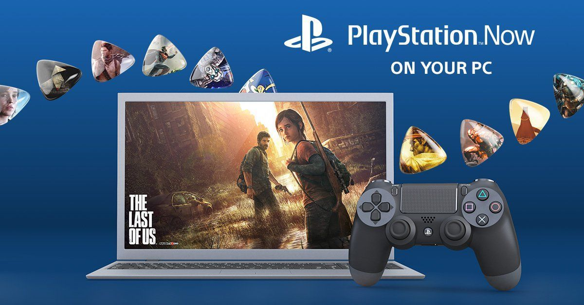 Le PlayStation Now opérationnel en France sur PS4 et PC #2