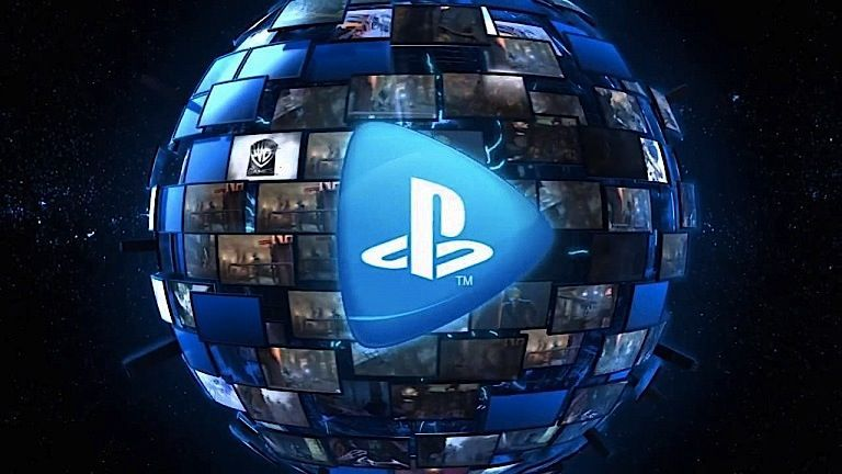 Le PlayStation Now opérationnel en France sur PS4 et PC
