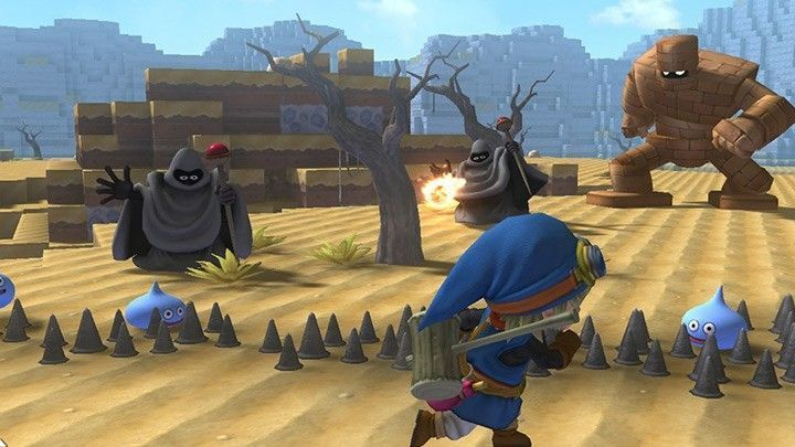 Test de Dragon Quest Builders : Que vaut-il sur Switch ? #3