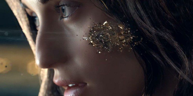 Le developpement de cyberpunk 2077 passe la seconde