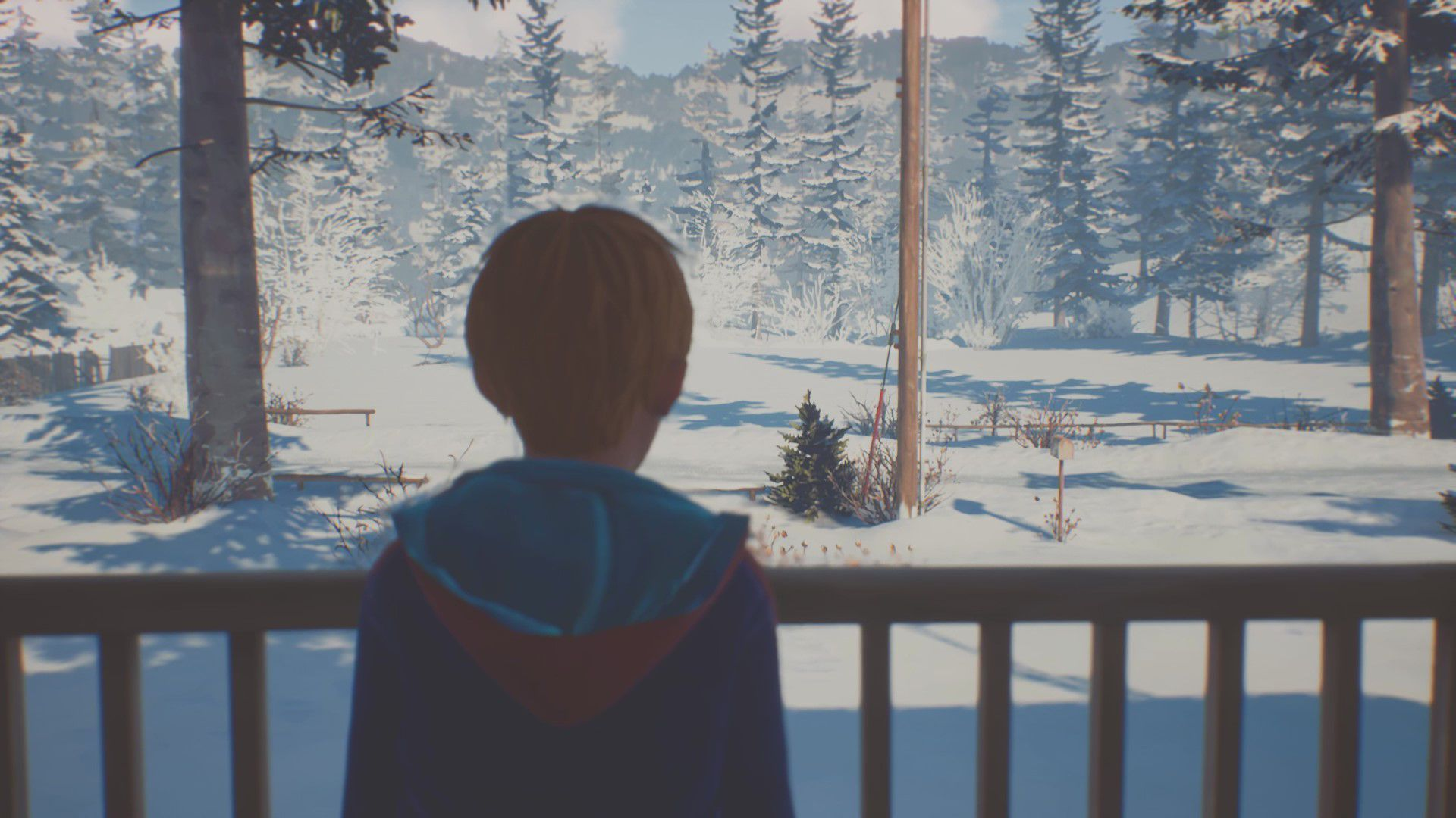 The Awesome Adventure of Captain Spirit : notre avis sur le jeu gratuit prequel de Life is Strange 2 #2