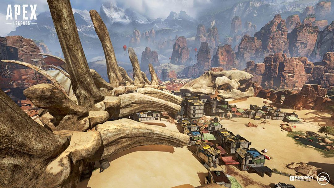 Apex Legends : vers un portage sur Switch et Mobiles ? #2